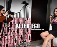 Photographer & Model Alter-Ego