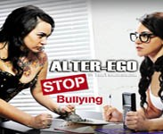 No Bullying Alter-Ego Photo