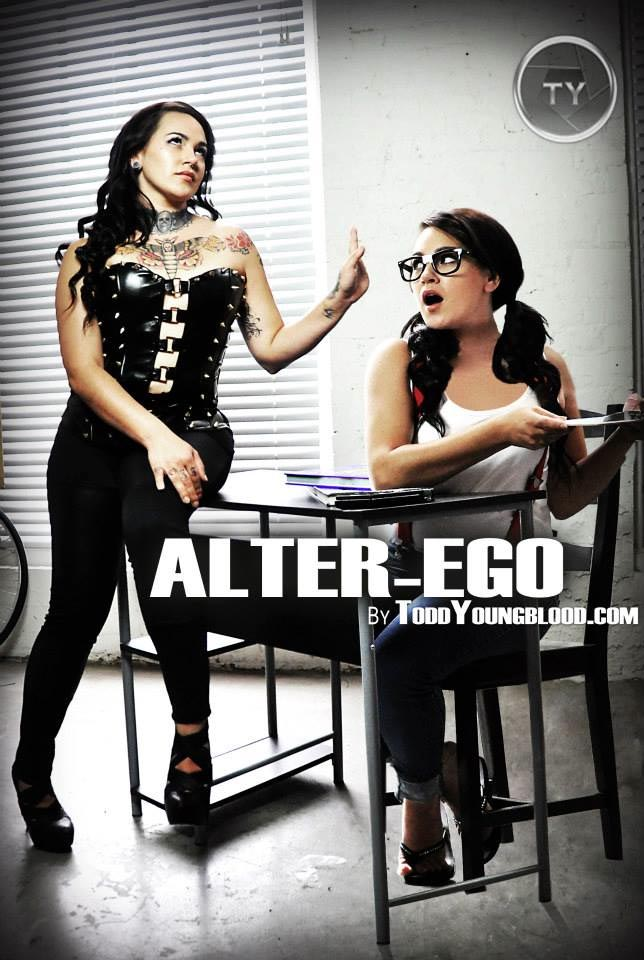 No Bullying Alter Ego